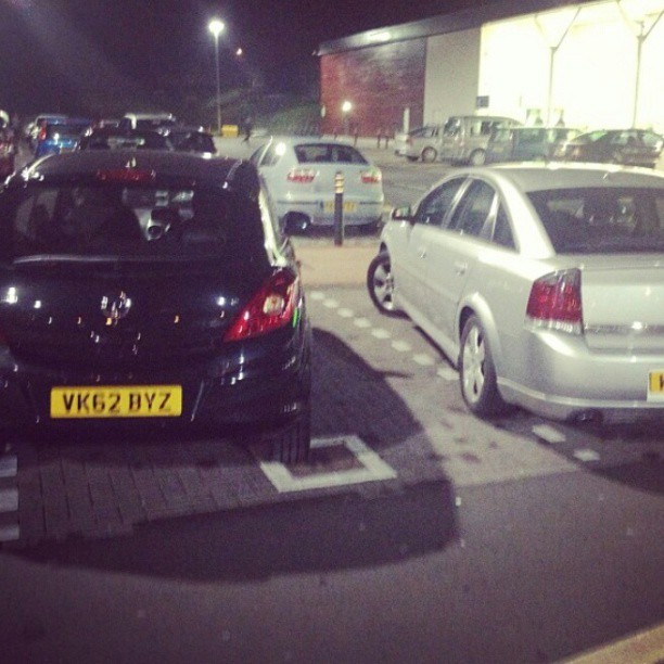 Vk62 byz unfortunately we can't see the other #selfishparker