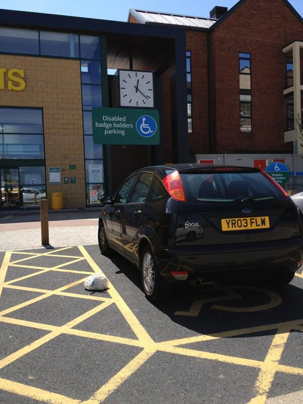 -kingjeff4th-telfordlive-lawley-morrisons-yr03-flw-no-blue-badge-totally-lazy-selfishparker-http-t-co-wljsfdg3o4-