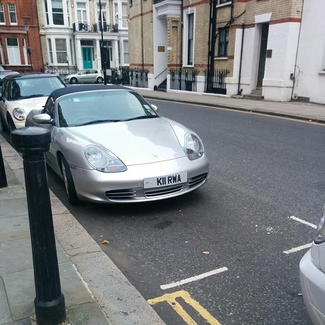 K11 RWA displaying crap parking
