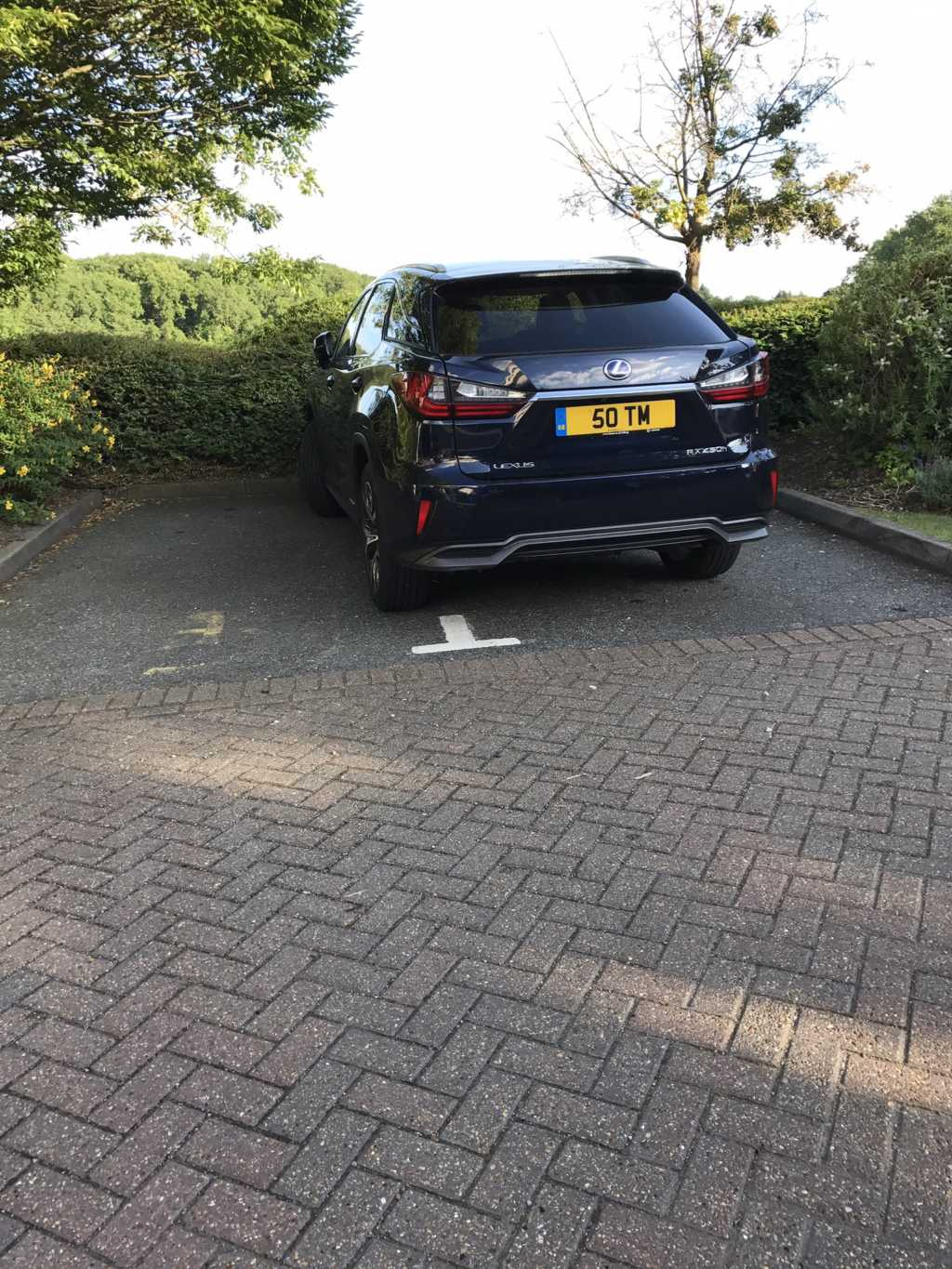 Selfish Parker REG NOT ADDED