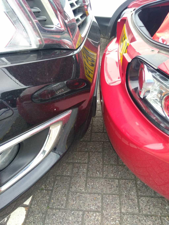 BG67 VWF is a crap parker